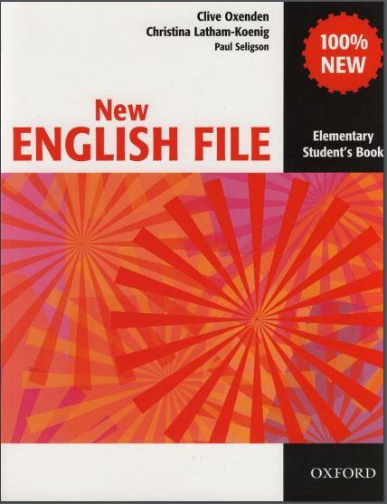 New-english-file-elementary